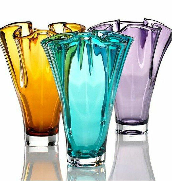 comment d corer votre int rieur avec un vase en cristal autrenet. Black Bedroom Furniture Sets. Home Design Ideas
