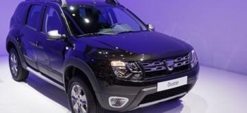 Mandataire Dacia