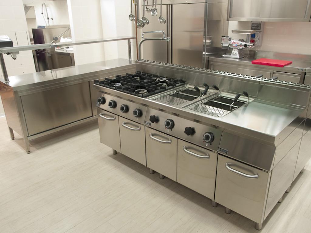 Matériels-cuisines-professionnelles