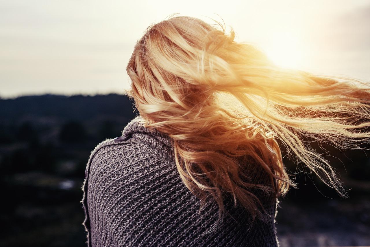 cheveux beach weavy