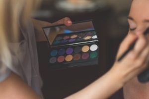 Santé - maquillage bio