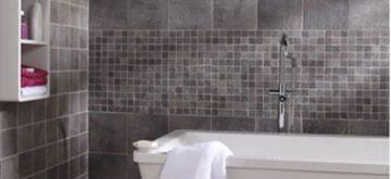 Carrelage Deco Salle De Bain nouveau carrelage de salle de bains nouvelle déco ! | travaux - My Blog