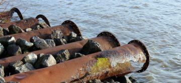 Pourquoi épurer les eaux usées