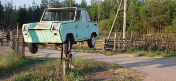 Que faire d'un véhicule hors d'usage