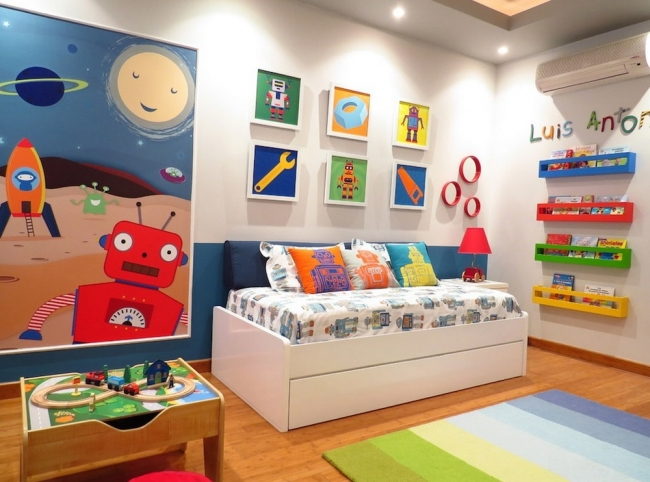 amenagement decoration chambre enfant e1402480001665