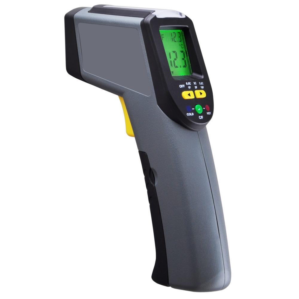 thermo infraroug