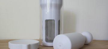 appareil lait