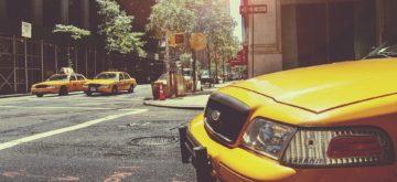 taxi pour les déplacements à Lyon