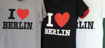 T Shirts Clothing Berlin Shirts Souvenirs