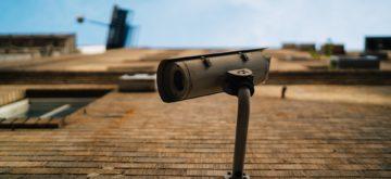 societe de vidéosurveillance