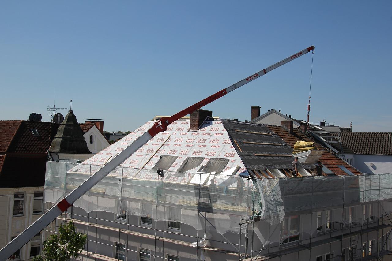 Ce qu'il faut savoir sur les travaux de toiture - Autrenet