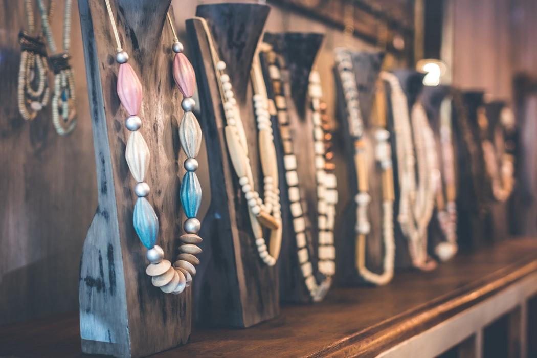 bijoux fantaisies originaux